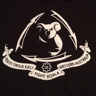 Fightkoala Logo
